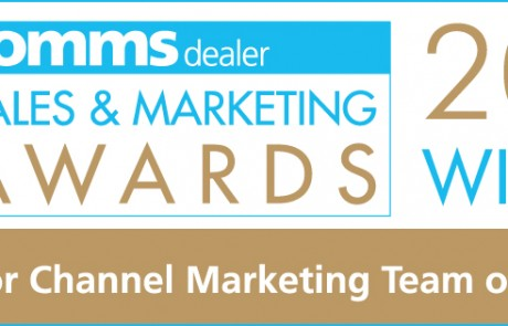 Comms Dealer - Distributor Channel Marketing Campaign of the Year