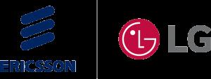Ericsson-LG logo