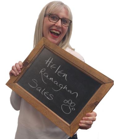 Helen Ranaghan