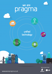 Pragma New Customers Brochure 2015