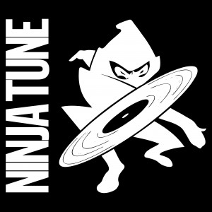 Ninja tune records