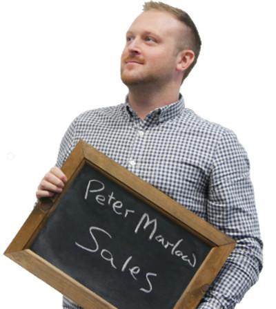 Peter Marlow