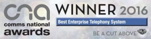 CNA - Best Enterprise Telephony Systems