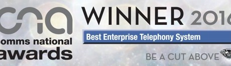CNA - Best Enterprise Telephony Systems