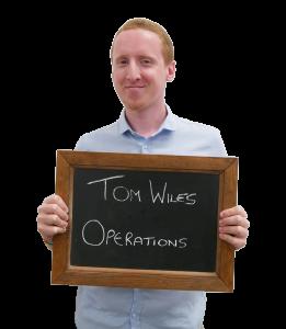 Tom Wiles