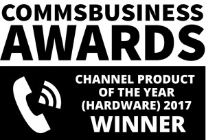 CB Awards - Hardware Winner