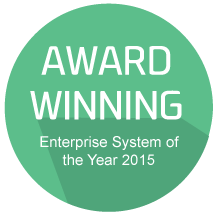Ericsson-LG award winning systems
