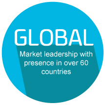 Ericsson-LG global market leadership