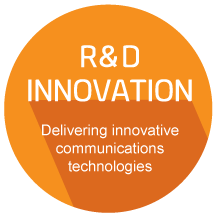 Ericsson-LG R&D Innovation