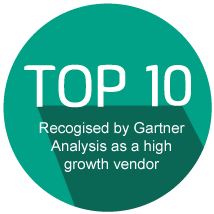 Ericsson-LG Top 10 high growth vendor