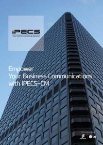 iPECS CM Brochure
