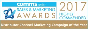 CDSMA - Distributor Channel Marketing Campaign of the Year
