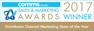 CDSMA - Distributor Channel Marketing Team of the Year