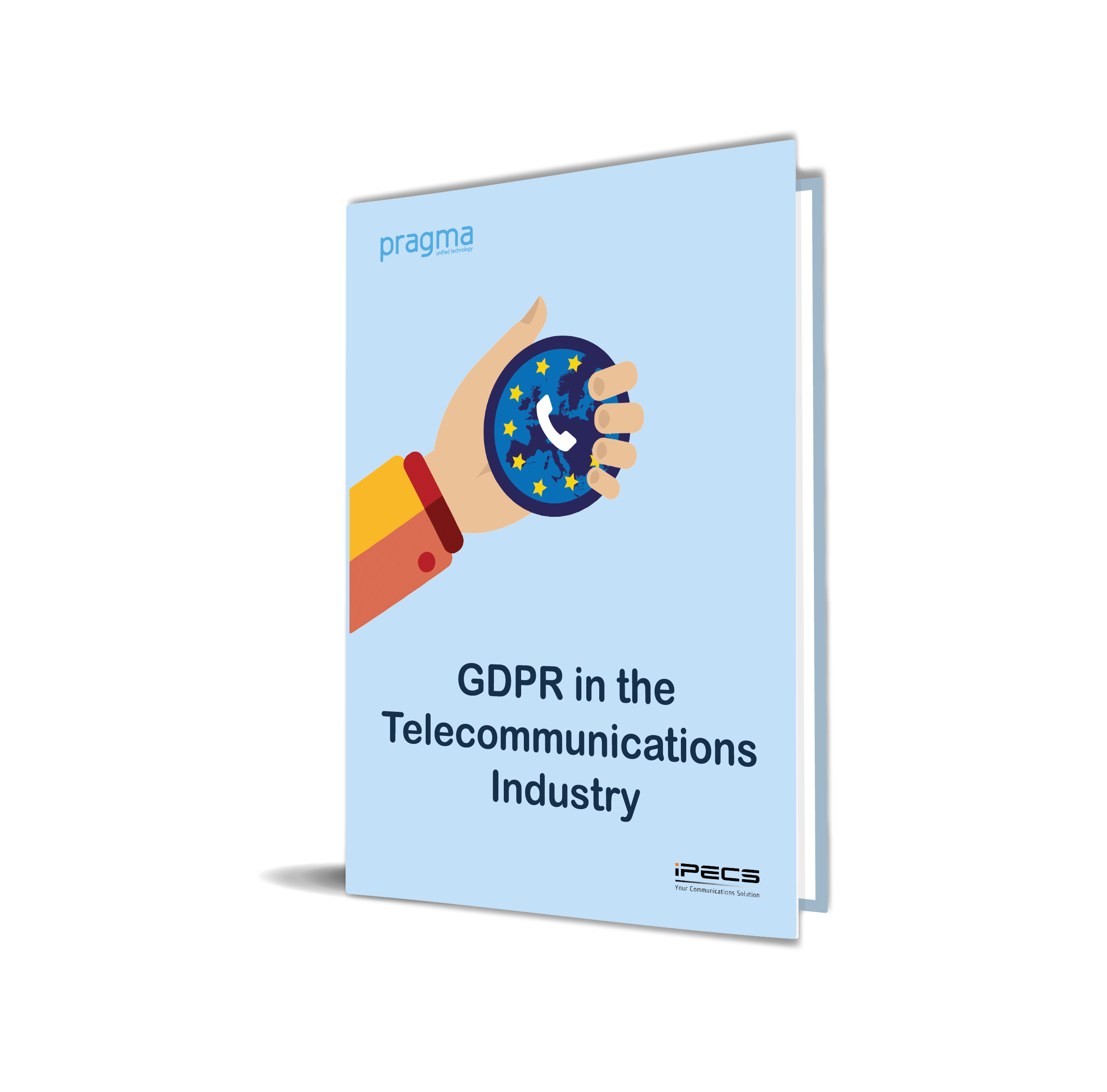 GDPR in the telecommunications industry