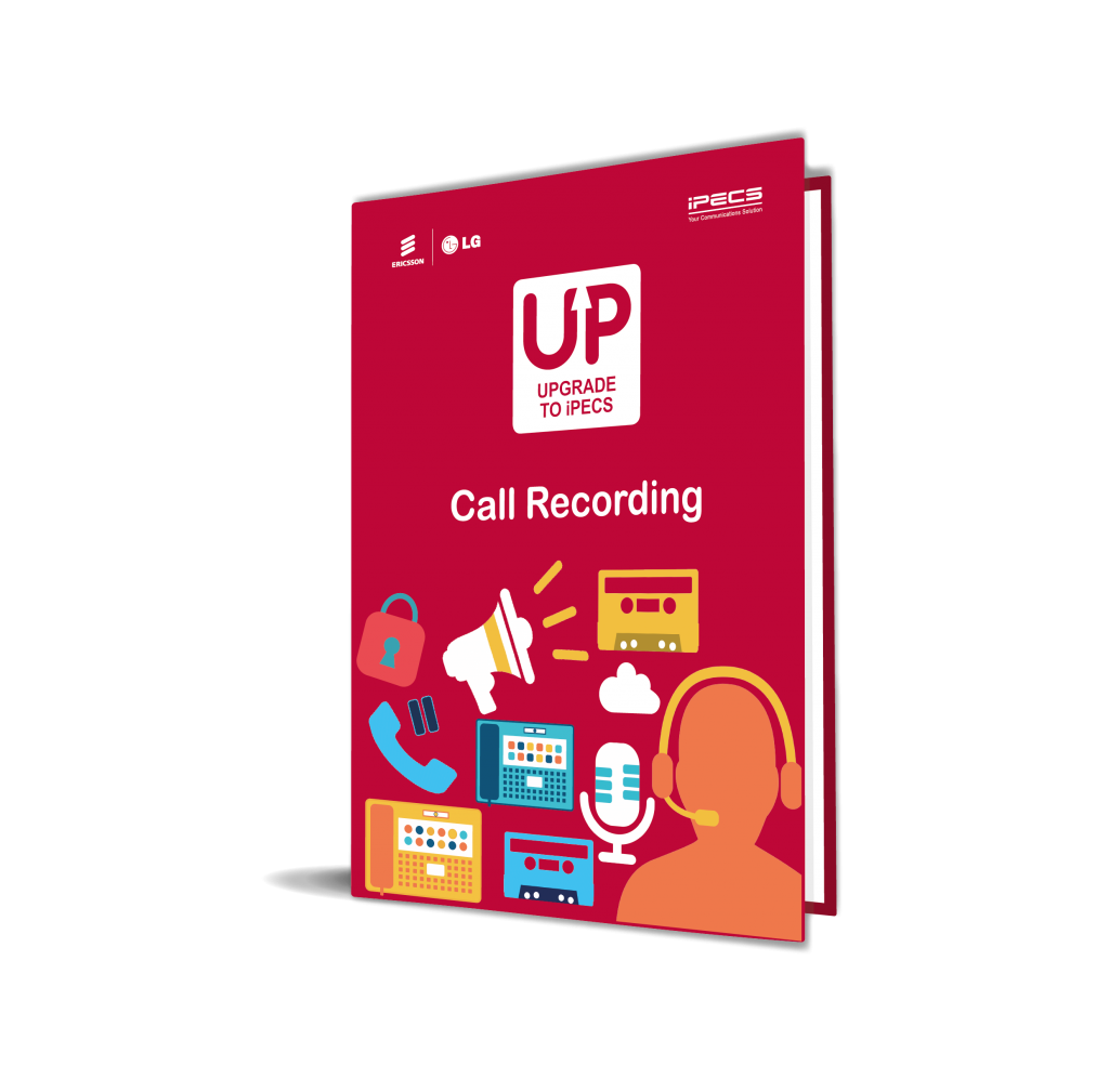 UP Campaign: Call Recording
