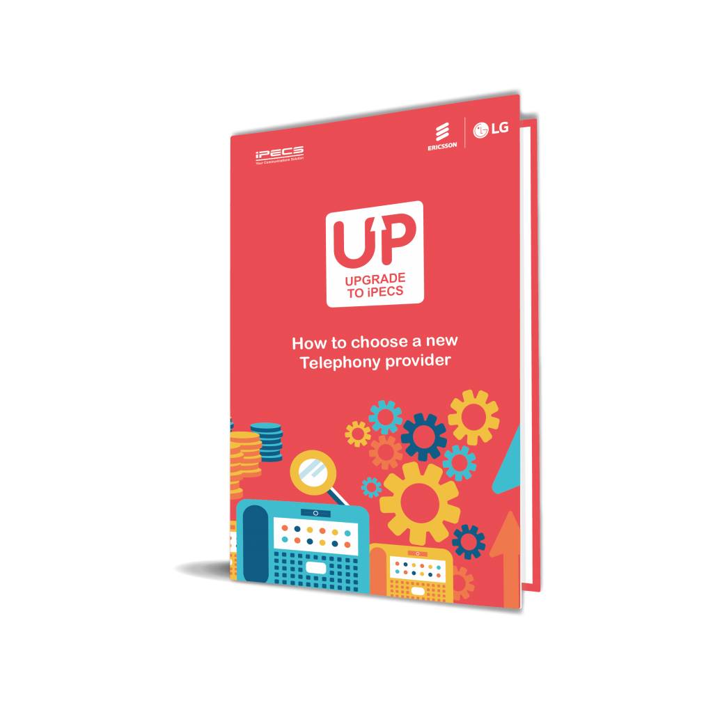 UP Campaign: How to choose a new telephony provider