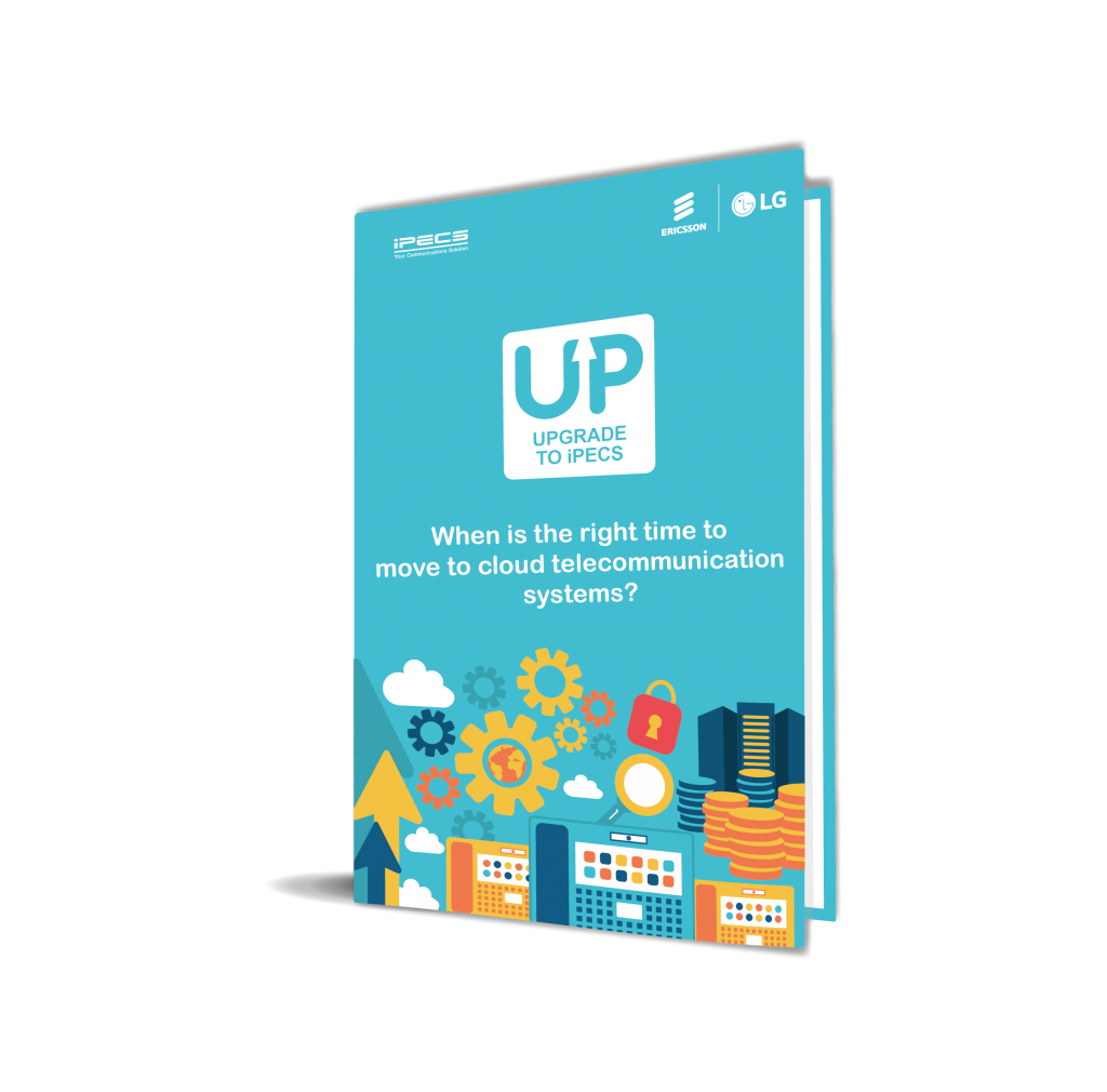 UP Campaign: When is the right time to move to cloud telecommunication systems?