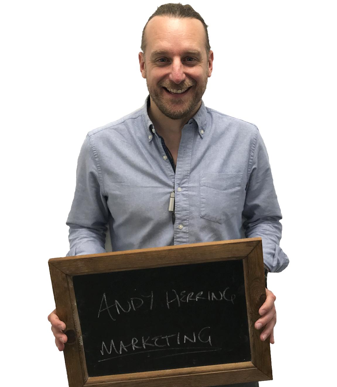 Andy Herring