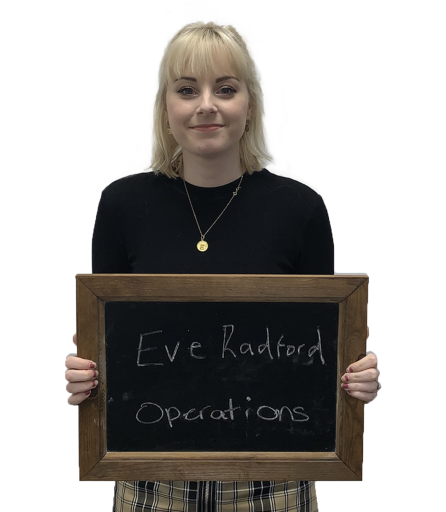 Eve Radford