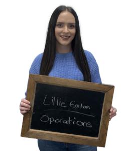 Lillie Eaton