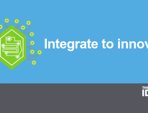 Integrate to innovate