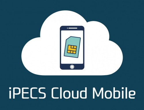 Pragma announces iPECS Cloud Mobile