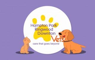 Hampton Park Vets