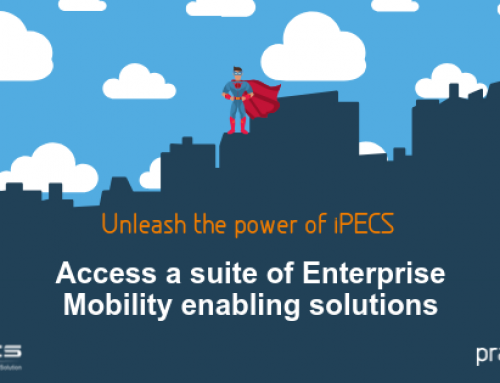 Access a complete suite of Enterprise Mobility enabling solutions