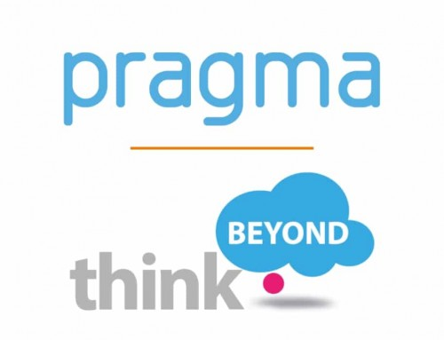 Pragma offers partners extended marketing support with Think Beyond