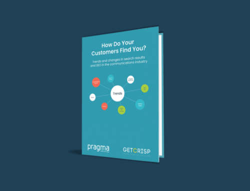 Pragma partners boosted by SEO guide