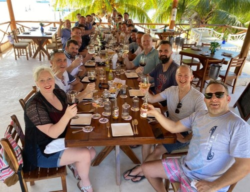 Pragma Celebrate Reseller Success in Mexico
