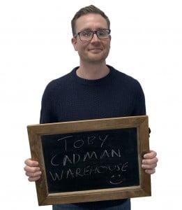 Toby Cadman