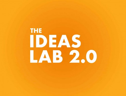 Ideas Lab 2.0 Event Supports Resellers in a Changing World