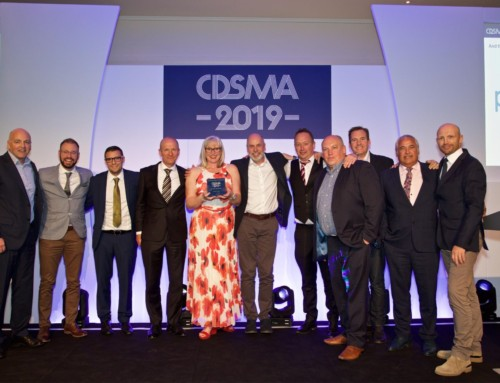 Pragma are announced as finalists for CDSMA 2020