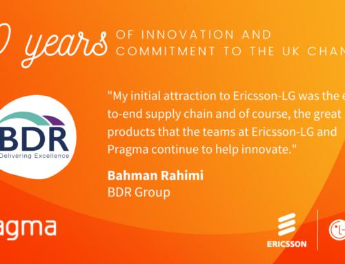 Bahman Rahimi, Chief Executive Officer at BDR Group since 1991
