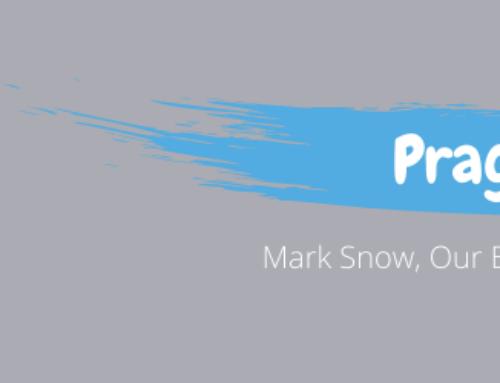 Pragma Profiles: Mark Snow, Our Business Development Manager