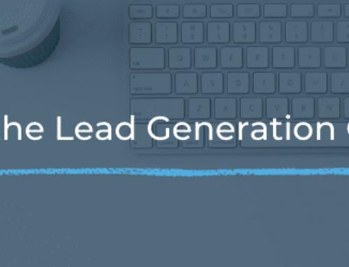 Winning the Lead Generation Challenge